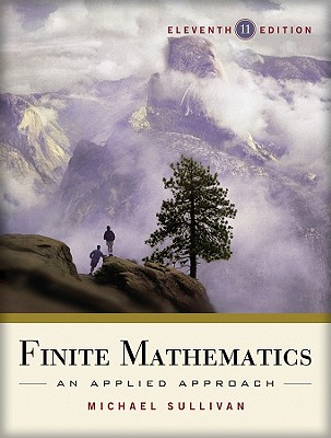 Finite Mathematics By Sullivan, Michael